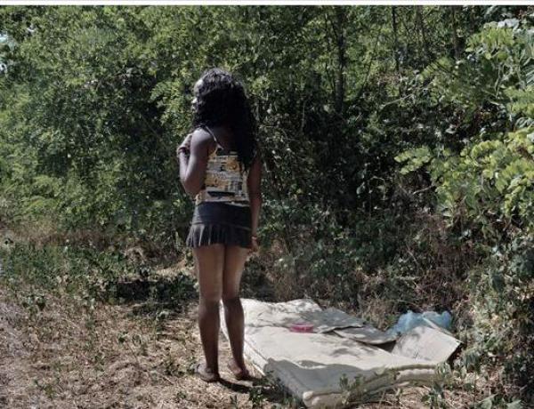 giochi di letto prostitute nigeriane roma